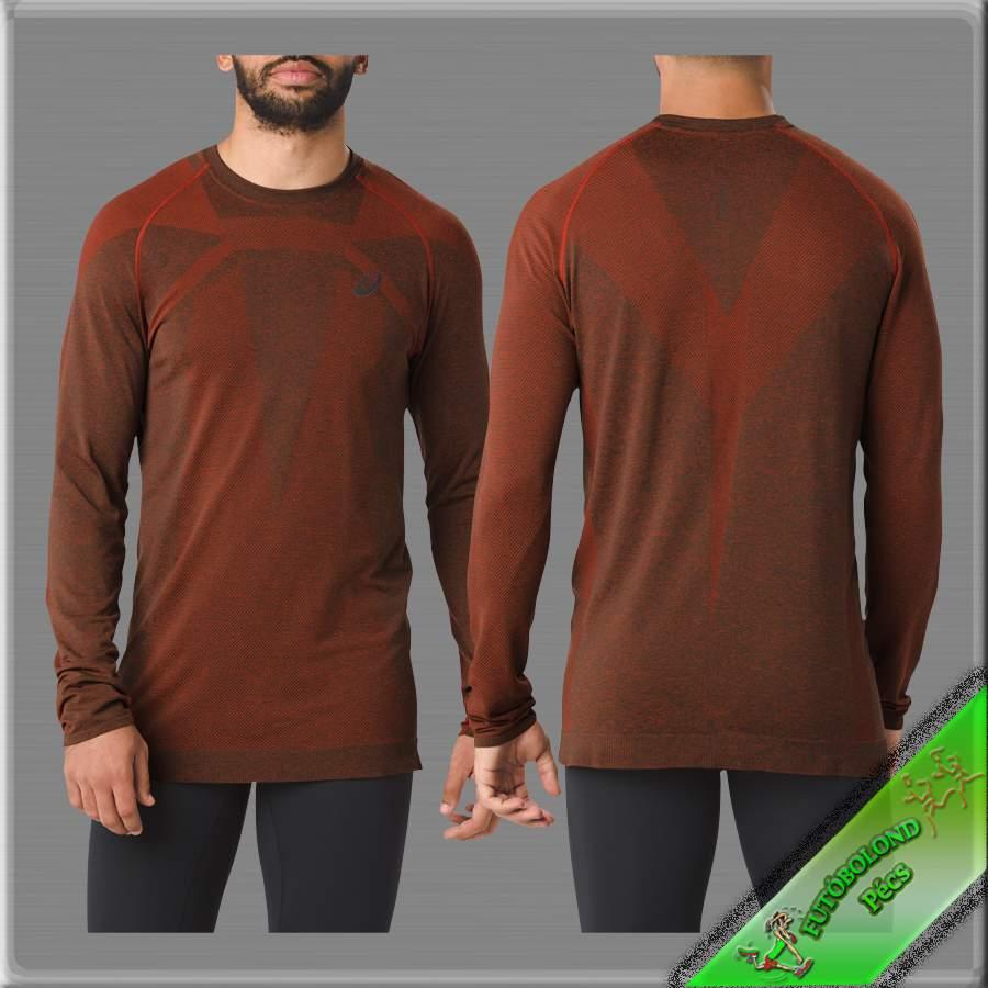 ... Asics férfi hosszú ujjú felső aláöltözet seamless bc7b364b69