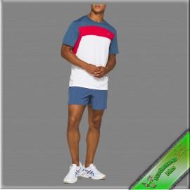 Asics rövid futónadrág férfi 5IN