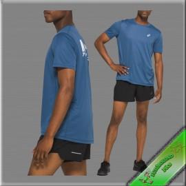 "Asics férfi rövid ujjú póló ""KATAKANA SS TOP"""