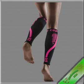 CEP kompressziós sportszár női pink /nighttech/