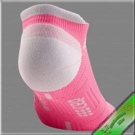 CEP kompressziós titokzokni női pink