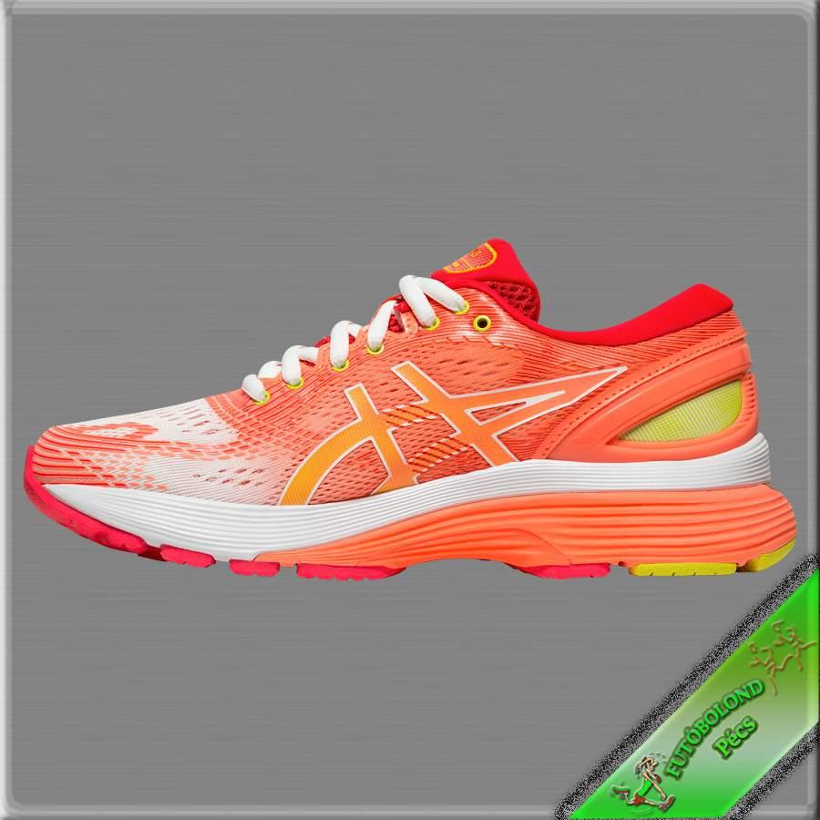 Asics Gel Nimbus 21 női futócipő | Saucony, Asics, Nike